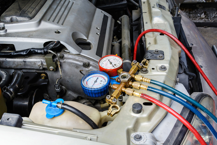 Oil, Filters and Fluids. Why Should You Check Often?